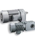 geared-motors